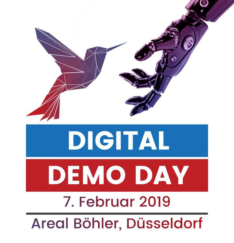 Digital Demo Day - Logo