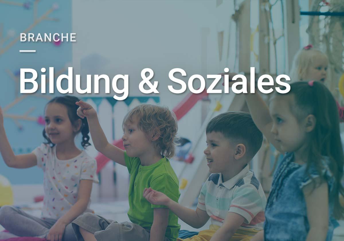 DAPONA Bildung & Soziales