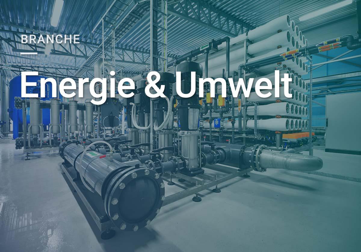 DAPONA Energiemonitoring und Umwelt