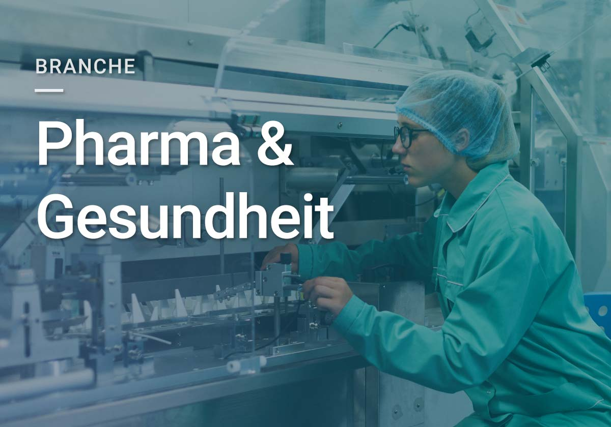 DAPONA Pharma und Gesundheit
