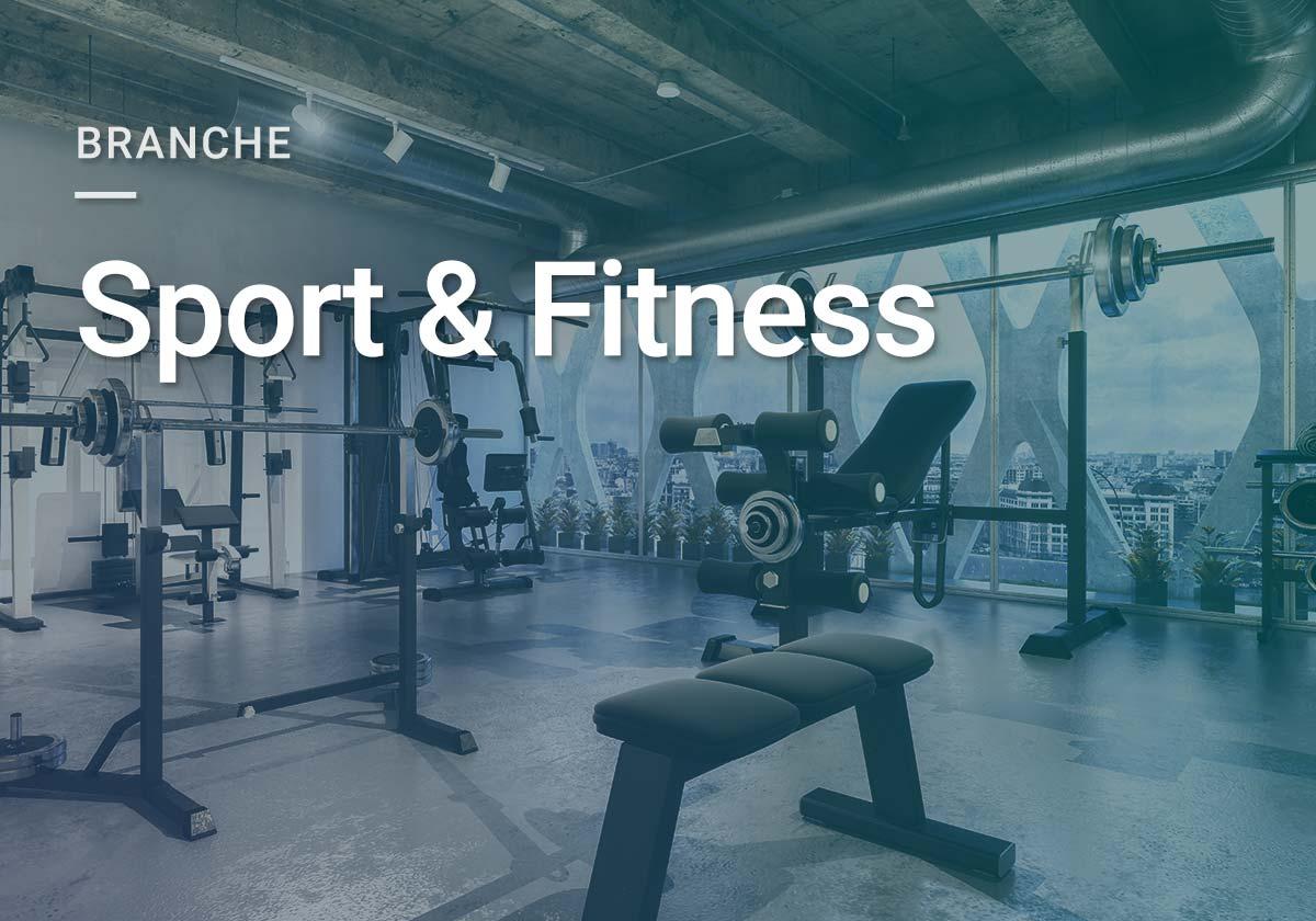 DAPONA Sport und Fitness