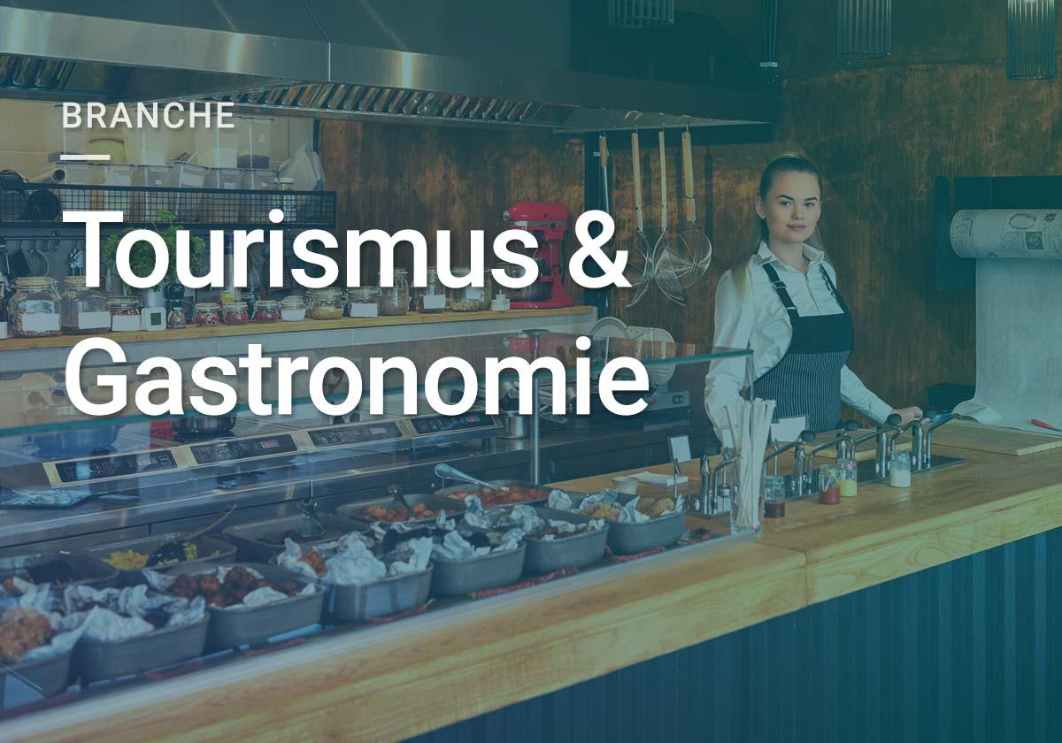 DAPONA Tourismus und Gastronomie